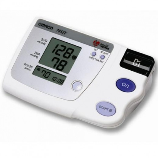 Omron BP Monitor 705IT