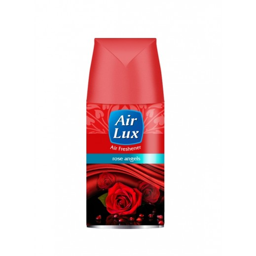 Air Lux Air Freshner Refill 260 ml - Rose Angels