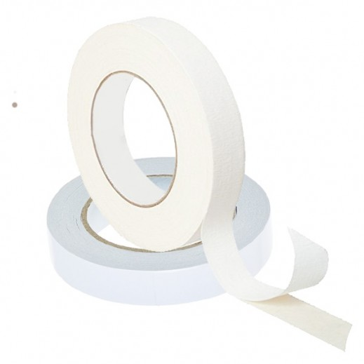 Maha 24mm Double Sided Tape 6 Rolls