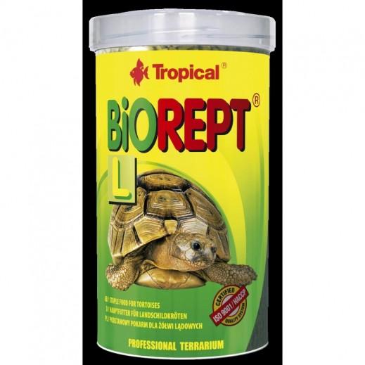 Tropical Bio Rept Professional Terrarium 140g