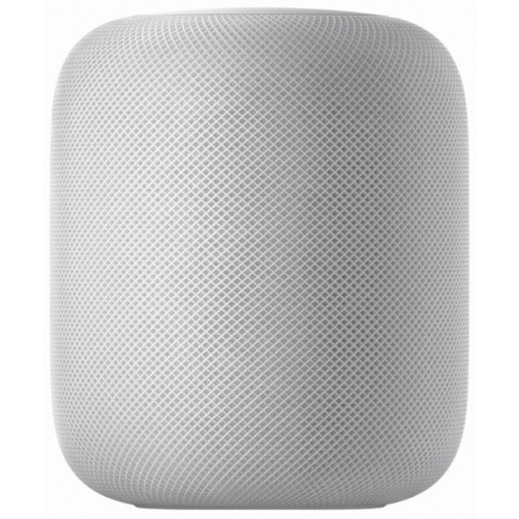 Apple HomePod Smart Speaker - White - delivered by Taw9eel