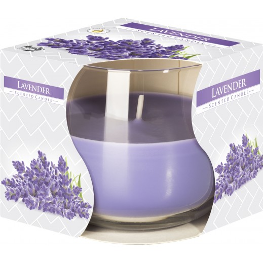 Aura Scented Candle Lavender 130 g