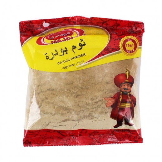 Majdi Garlic Powder 80g