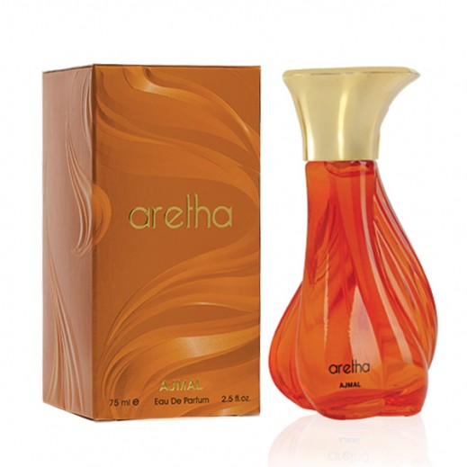 Ajmal Aretha For Her EDP 75ml