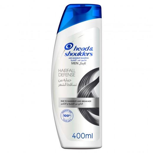 Head & Shoulders Men Anti Dandruff Shampoo 400 ml