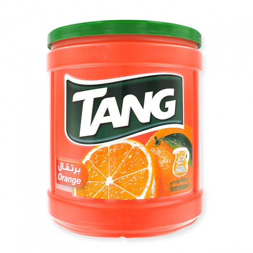 Tang Orange Powder Drink 2.5 kg