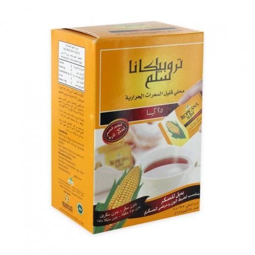 Tropicana Slim Sweetener 25 sachets 62.5 g