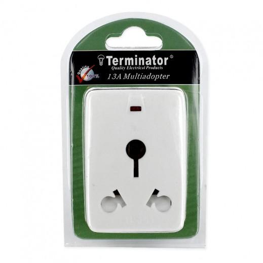 Terminator 13 A Multi Adaptor