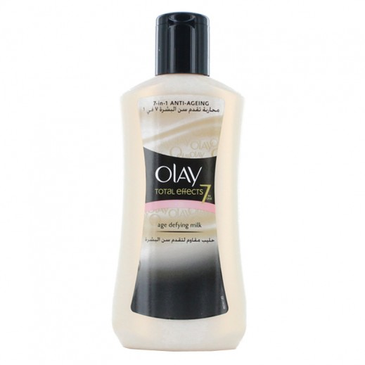 Olay Total Effects Age Defying Milk 7 In 1 200 ml