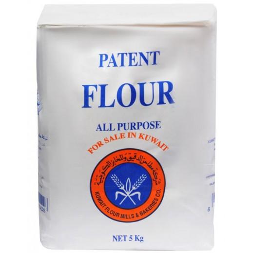 KFM Patent All Purpose Flour 5 kg
