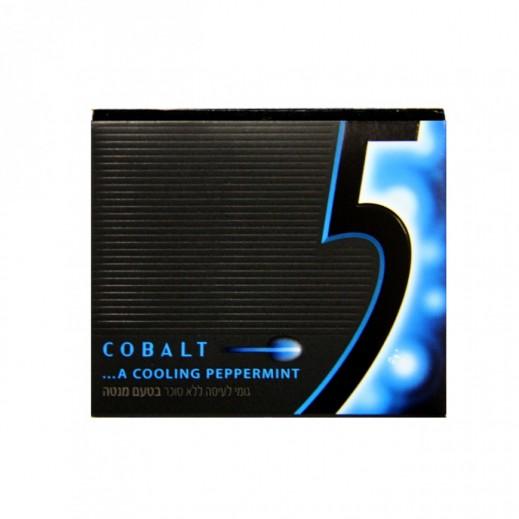 Wrigleys Coblat Cooling Peppermint Gum 32 g (12 Gums)