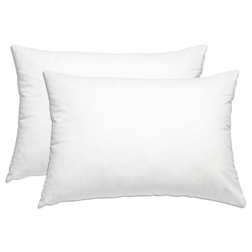 Buy Perla Firm Pillow 45x75 Cm توصيل Taw9eel Com