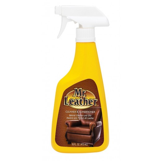 F1 Mr. Leather 16 oz