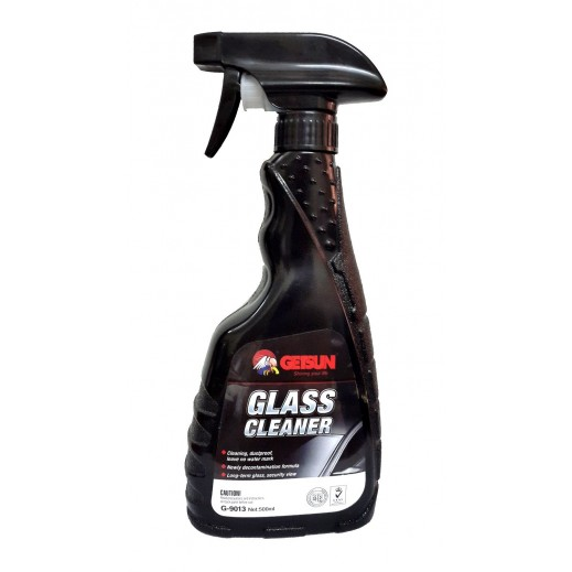 Getsun Glass Cleaner