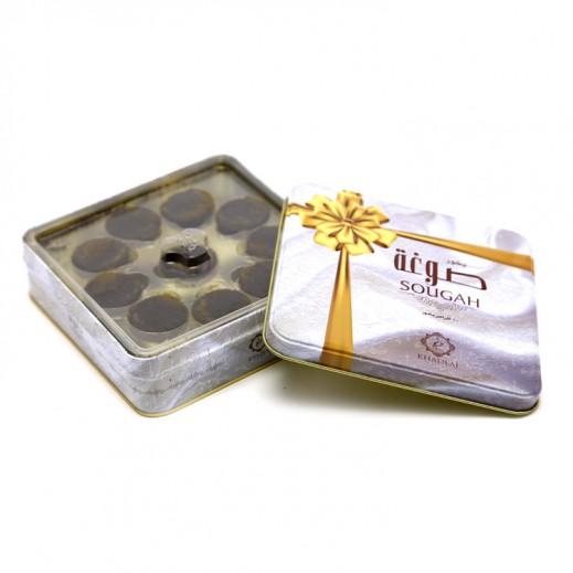 Khadlaj Sougah Bakhour 10 Incense Tablets