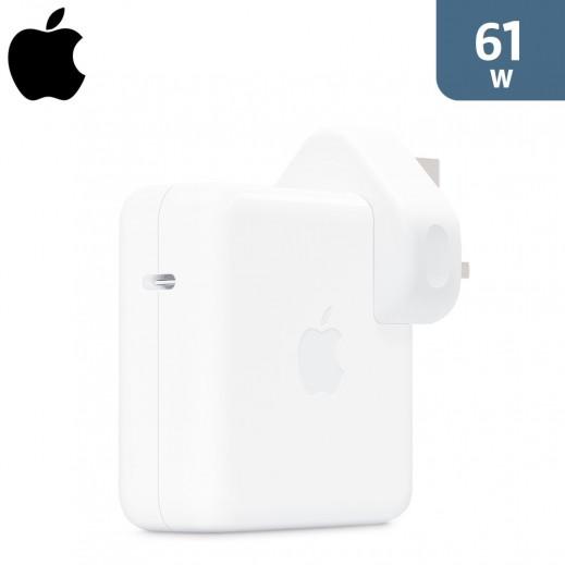 Apple 61W USB-C Power Adaptor - White