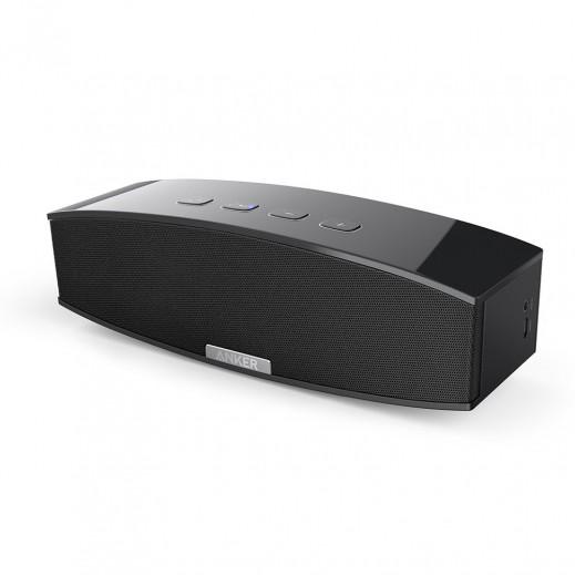 Anker Premium Stereo Bluetooth 4.0 Speaker Black