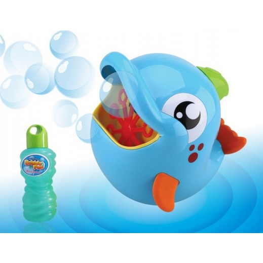 Bubble Fun Dolphin Bubble