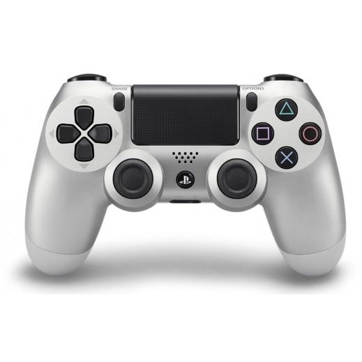 Sony Playstation 4 Dualshock 4 Wireless Controller - Silver