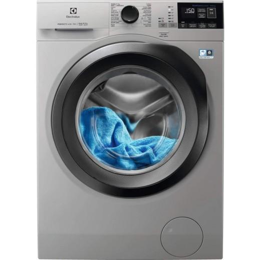 Electrolux 7kg/4kg Front Load Washer Dryer - Silver - delivered by Jashanmal