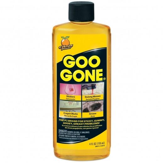 Goo Gone Citrus Power