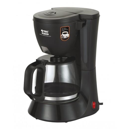 Orbit Coffee Maker 0.6L 600W Model CM-3021 Black ????? Taw9eel.com
