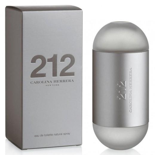 Carolina Herrera 212 New York For Her EDT 100 ml