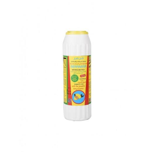 Marmar Bathroom Scrubbing Powder Orange 500 g