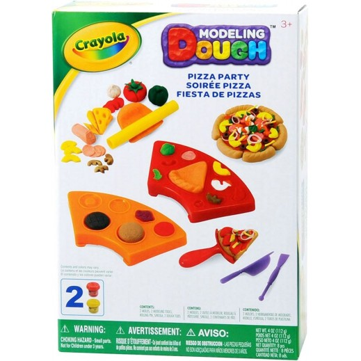 A1 Toys Small Playset Pizza