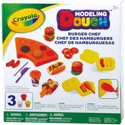 A1 Toys Medium Playset Burger