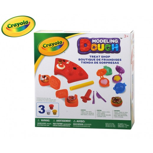 A1 Toys Medium Playset Cake