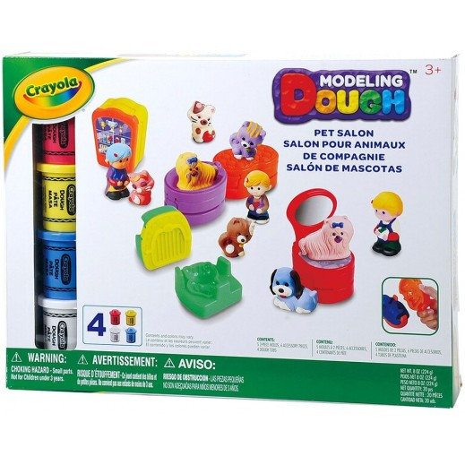 A1 Toys Extra Large Playset Pet Salon