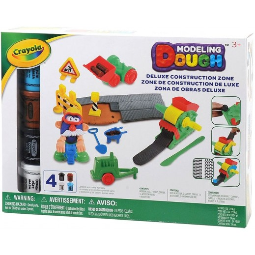 A1 Toys Extra Large Playset Roadset