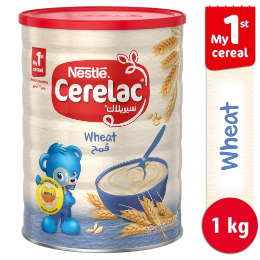 Cerelac Stage 1 Wheat 1 kg