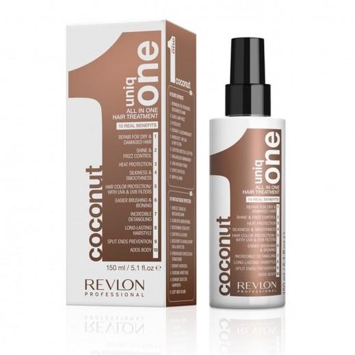 Revlon Uniq One Hair Treatment Coconut 150 ml