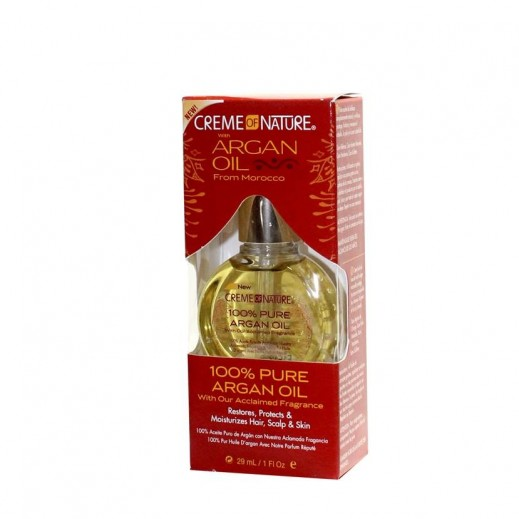 Creme Of Nature Argan Oil 29 ml