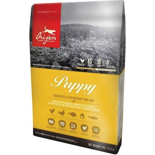 Orijen Puppy Food 11.4 kg