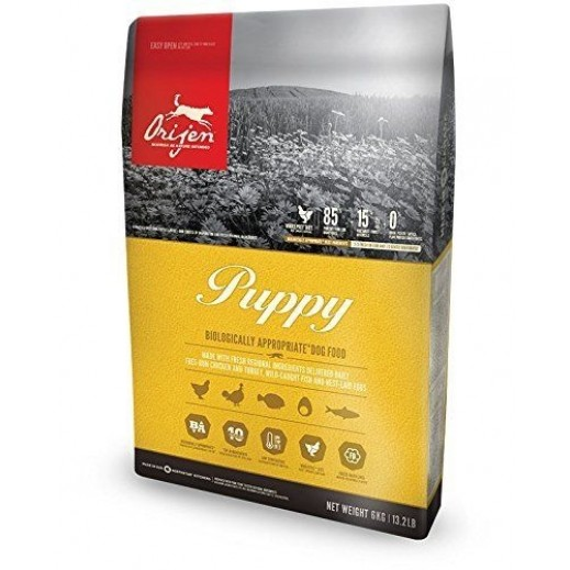 Orijen Puppy Food 2 kg