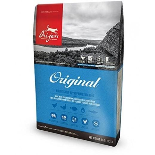 Orijen Original Dog Food 2 kg