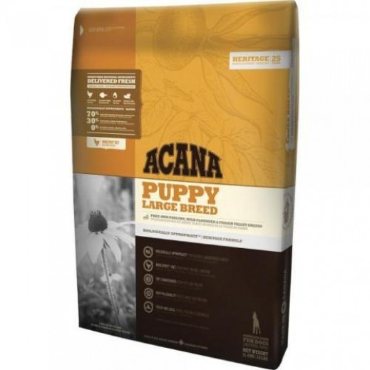 Acana Large Breed Puppy Food 11.4 kg