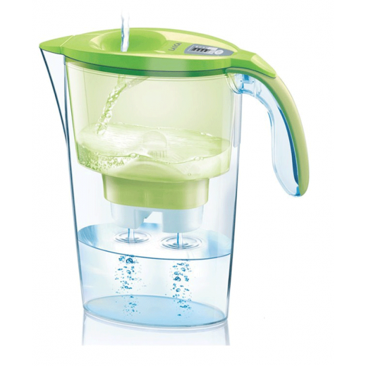 Laica Portable Water Purifier 3000 Series Green