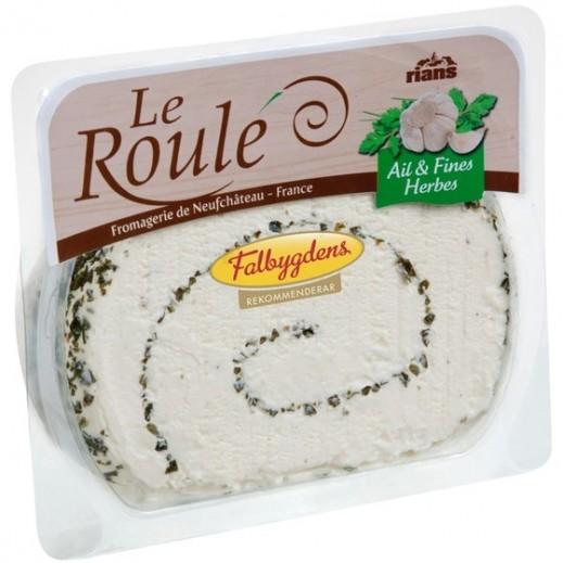 Le Roule Rians Afh Cheese 150 g