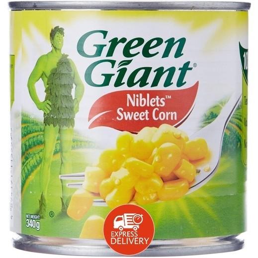 Green Giant Niblets Sweet Corn 340 g