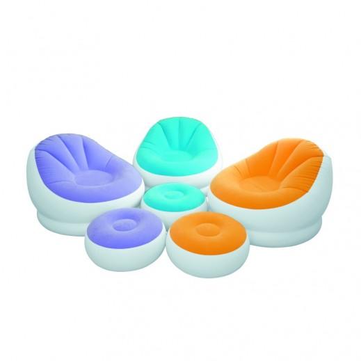 Intex Cafe Chaise Chair 104 x 109 x 71 cm