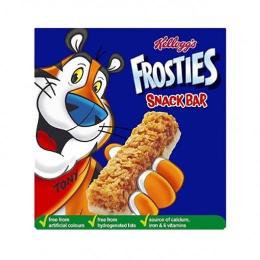 Kelloggs Frosties Creal Milk Bar 6x25g