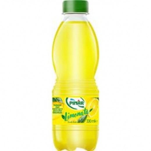 Pinar Lemonada W/ Beet Sugar 330 ml