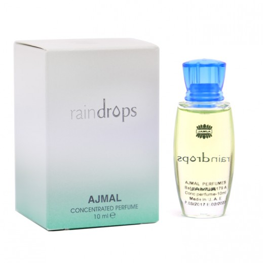 Ajmal Raindrops For Her Concentrated Perfume 10 ml