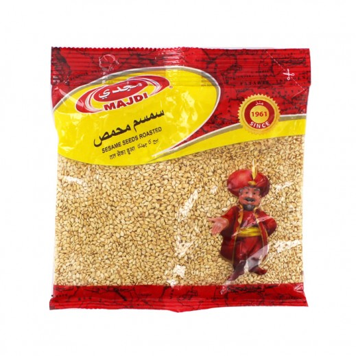 Majdi Sesame Seeds Roasted 100g