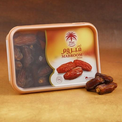 Alwani Siafa Mabroom Dates 400 g