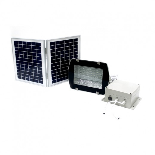 Solar Flood Light 20 watt